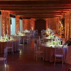 Luci  wedding