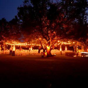 Luminarie Wedding GTsound