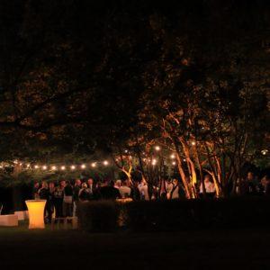luminarie matrimonio