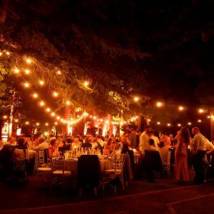 Luminarie Wedding