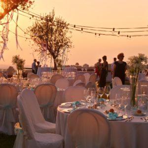 Luminarie Wedding Udine